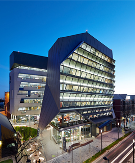 Uni of South Australia